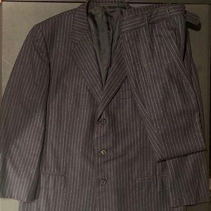 Valentino Suit